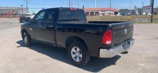 Used 2014 RAM 1500 Cabine quad 4RM, 140,5 po SLT for sale in Mirabel, QC