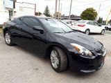 2012 Nissan Altima Coupe 2.5 S,Low Kms,Certified