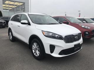 Used 2020 Kia Sorento LX+ V6 AWD ONE OWNER LOCAL TRADE for sale in Thunder Bay, ON