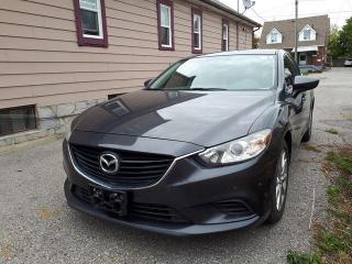Used 2014 Mazda MAZDA6 GX for sale in Oshawa, ON