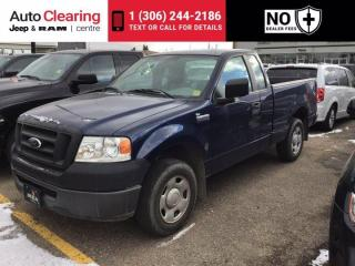 Used 2007 Ford F-150 for sale in Saskatoon, SK