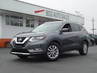 Used 2017 Nissan Rogue SV Edition, Bluetooth, Eco/Sport Drive Modes for sale in Vancouver, BC