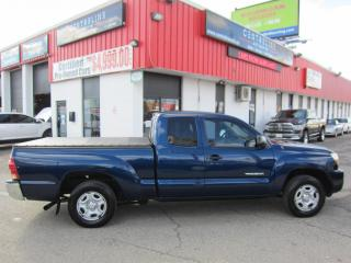 Used 2007 Toyota Tacoma RWD Access Cab $9,995+HST+LIC FEE / CLEAN CARFAX / CERTIFIED for sale in North York, ON