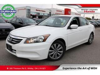 Used 2012 Honda Accord for sale in Whitby, ON