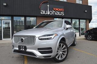 Used 2017 Volvo XC90 Hybrid T8 Inscription for sale in Concord, ON