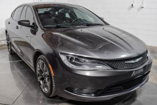 Used 2015 Chrysler 200 S V6 MAGS 19 for sale in Île-Perrot, QC