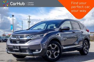 Used 2019 Honda CR-V Touring AWD Navigation Panoramic Sunroof Bluetooth Backup Camera Remote Start 18