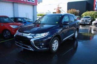 Used 2019 Mitsubishi Outlander SE for sale in Nanaimo, BC