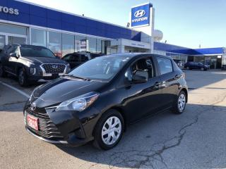 Used 2019 Toyota Yaris LE for sale in Scarborough, ON