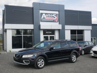Used 2008 Volvo XC70 3.2 AWD + CUIR + TOIT + INSPECTÉ for sale in Sherbrooke, QC