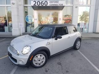 Used 2013 MINI Cooper HARDTOP for sale in Port Coquitlam, BC