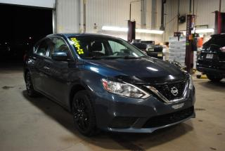 Used 2016 Nissan Sentra SV AUTOMATIQUE TOUT EQUIPEE A BAS PRIX for sale in Lévis, QC