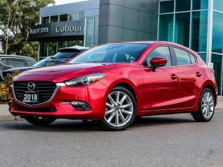 Used 2018 Mazda MAZDA3 GT for sale in Cobourg, ON
