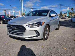 Used 2018 Hyundai Elantra GL Apple Carplay, androidauto, volant chauff. +++ for sale in Gatineau, QC