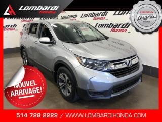 Used 2018 Honda CR-V LX|ASSIST.ROUT.06/07/2021| for sale in Montréal, QC