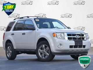 Used 2011 Ford Escape XLT Automatic AS IS | FRONT WHEEL DRIVE | V6 | BLUETOOTH for sale in Waterloo, ON