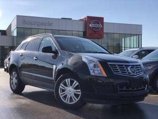Used 2015 Cadillac SRX LEATHER, HEATED SEATS for sale in Midland, ON