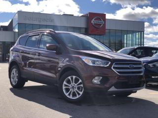 Used 2018 Ford Escape SEL ONLY 21,525KM!! for sale in Midland, ON