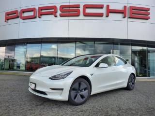 Used 2020 Tesla Model 3 for sale in Langley City, BC