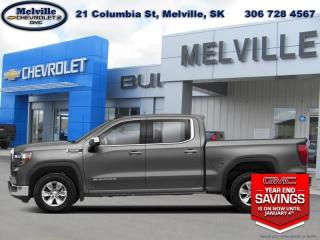 New 2021 GMC Sierra 1500 SLE for sale in Melville, SK