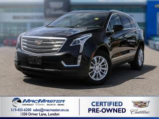 Used 2017 Cadillac XT5 for sale in London, ON