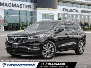 New 2020 Buick Enclave Avenir for sale in London, ON