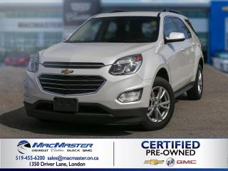Used 2016 Chevrolet Equinox LT for sale in London, ON