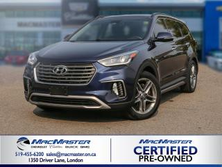 Used 2017 Hyundai Santa Fe XL for sale in London, ON