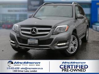 Used 2014 Mercedes-Benz GLK-Class for sale in London, ON