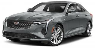 New 2020 Cadillac CTS Luxury for sale in London, ON