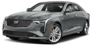 New 2020 Cadillac CTS Luxury SUN & SOUND PKG | TURBO | NAVIGATION | AWD | BOSE SOUND SYSTEM | REAR VIEW CAMERA for sale in London, ON