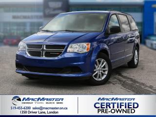 Used 2013 Dodge Grand Caravan SE/SXT for sale in London, ON