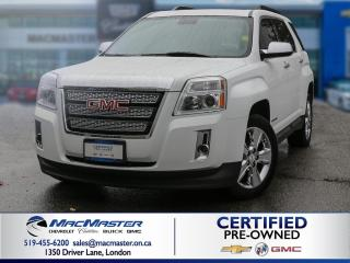 Used 2015 GMC Terrain SLT-1 for sale in London, ON