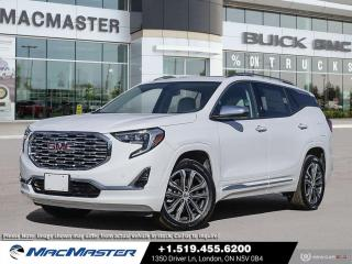 New 2020 GMC Terrain Denali for sale in London, ON