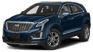 New 2021 Cadillac XT5 Premium Luxury TURBO | NAVIGATION | HEATED SEATS | AWD | BOSE SOUND SYSTEM | REAR VIEW CAMERA for sale in London, ON
