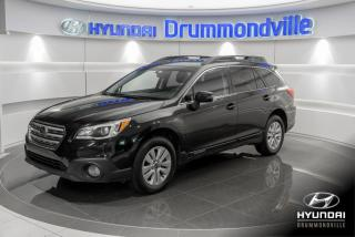 Used 2016 Subaru Outback 3.6R AWD + GARANTIE + TOIT + CAMERA + WO for sale in Drummondville, QC