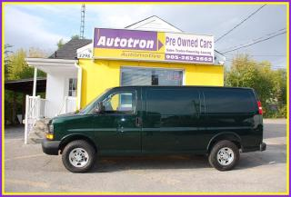 Used 2016 Chevrolet Express 2500 2016 Chevrolet Express 2500 for sale in Woodbridge, ON