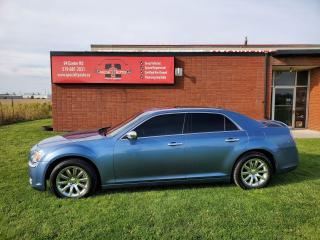 Used 2011 Chrysler 300 300C for sale in London, ON