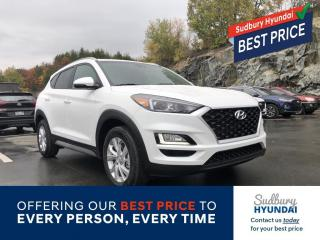 New 2021 Hyundai Tucson Preferred for sale in Sudbury, ON