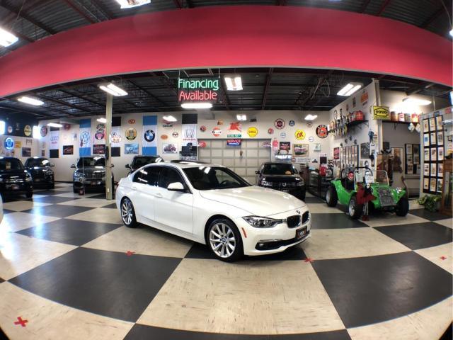 2016 BMW 3 Series 4dr Sdn 330e Plug-In Hybrid RWD