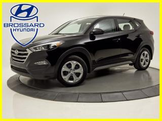 Used 2017 Hyundai Tucson FWD  2.0L BLUETOOTH SIEGES CHAUFFANTS for sale in Brossard, QC
