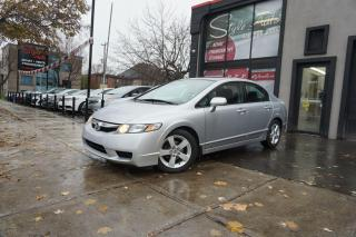 Used 2011 Honda Civic for sale in Laval, QC