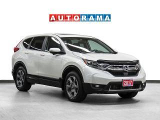 Used 2017 Honda CR-V EX AWD backup camera heated seats for sale in Toronto, ON