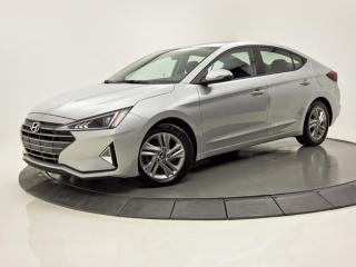 Used 2019 Hyundai Elantra Preferred Auto CAMERA DE RECUL BLUETOOTH for sale in Brossard, QC