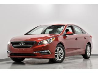 Used 2016 Hyundai Sonata GL GARANTIE PROLONGÉE 7 ANS/140 000 KM for sale in Brossard, QC