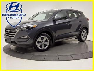 Used 2017 Hyundai Tucson AWD 4X4 2.0L CRUISE BLUETOOTH for sale in Brossard, QC