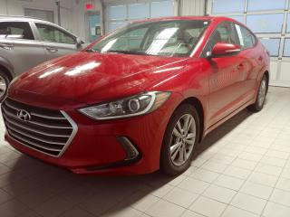 Used 2018 Hyundai Elantra GL SE TOIT OUVRANT BANC CHAUFFANT CAMERA RECUL for sale in Ste-Julie, QC