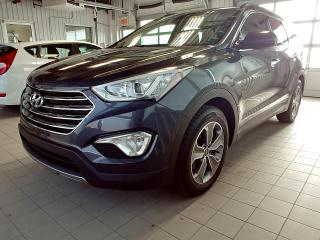 Used 2015 Hyundai Santa Fe XL FWD 7PASSAGERS SIEGE CHAUFFANT for sale in Ste-Julie, QC