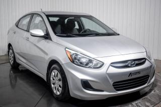 Used 2015 Hyundai Accent A/C for sale in St-Hubert, QC