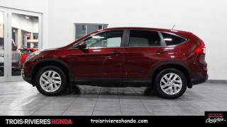Used 2016 Honda CR-V EX + AWD + VITRES TEINTEES + BLUETOOTH ! for sale in Trois-Rivières, QC